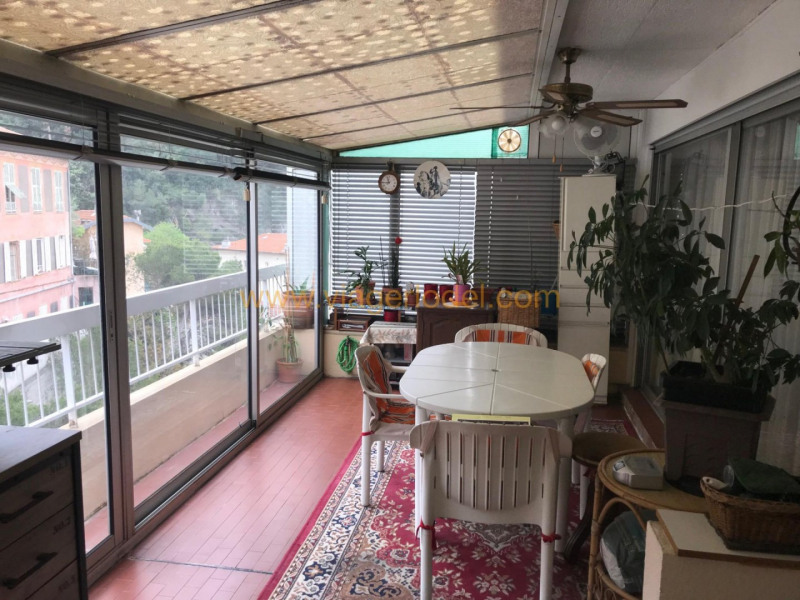 Viager appartement Nice 35 000€ - Photo 8