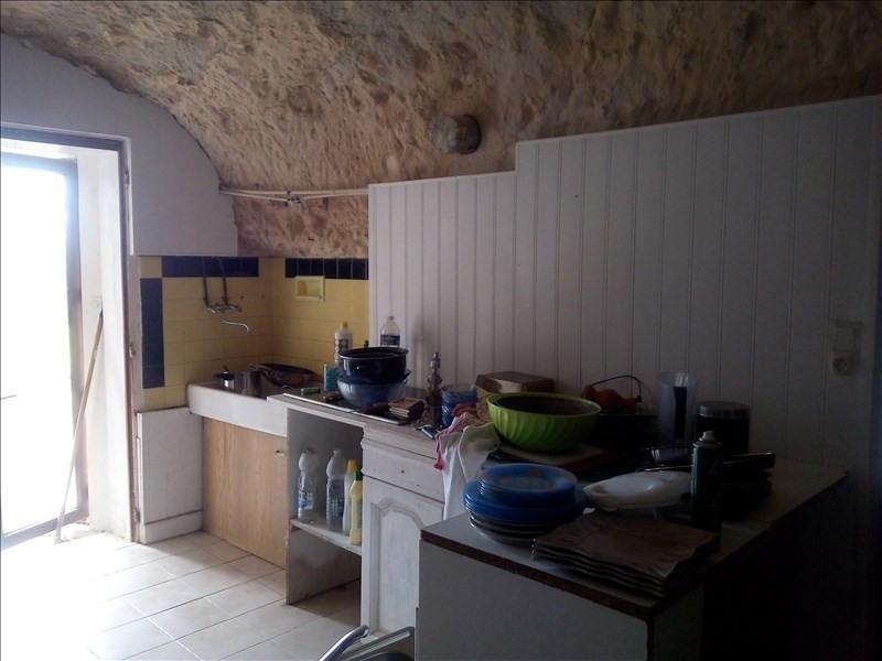 Vente maison / villa Montoire sur le loir 43800€ - Photo 4