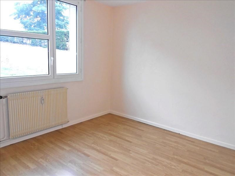 Vente appartement St die 54 000€ - Photo 3