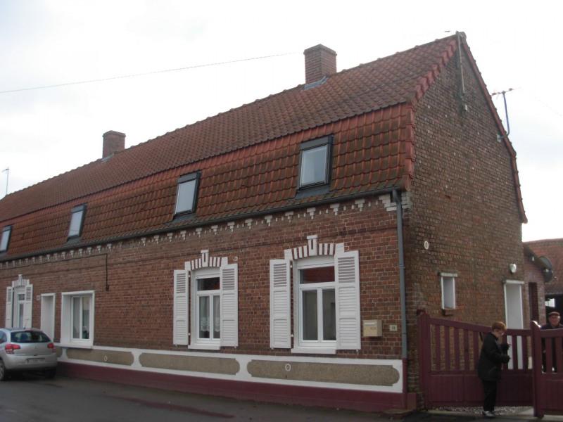 Rental house / villa Ecques 625€ CC - Picture 1