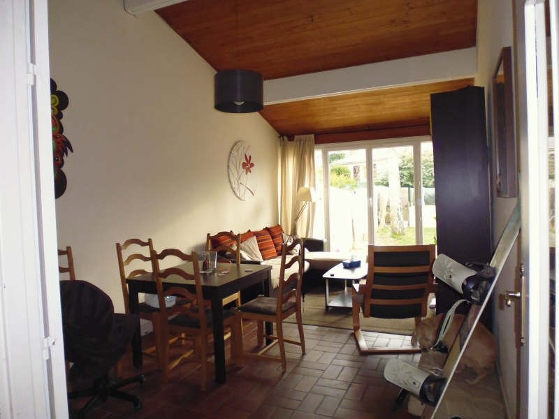 Rental house / villa Limours 1060€ CC - Picture 3