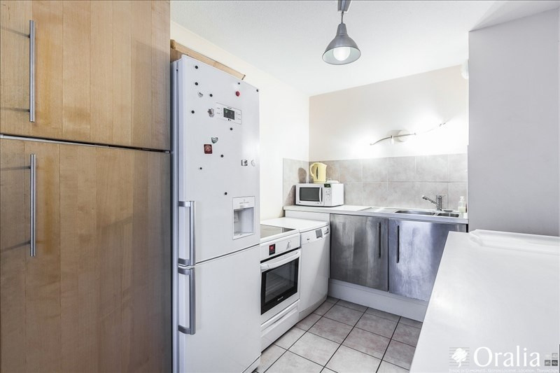Vente appartement Grenoble 218 000€ - Photo 8