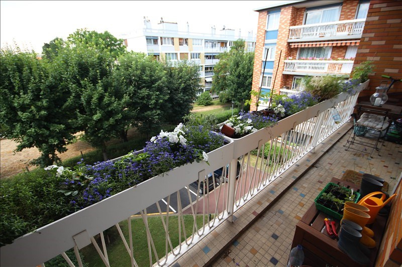 Vente appartement Vitry sur seine 287 000€ - Photo 1