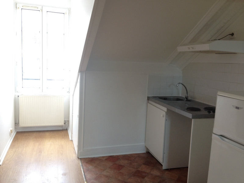 Rental apartment Montreuil 959€ CC - Picture 4