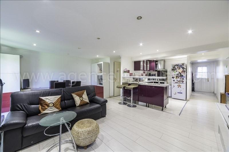 Sale house / villa Villeneuve le roi 420000€ - Picture 3
