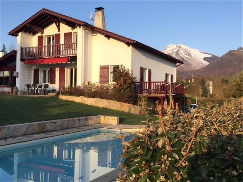 Venta de prestigio  casa Sare 689000€ - Fotografía 1
