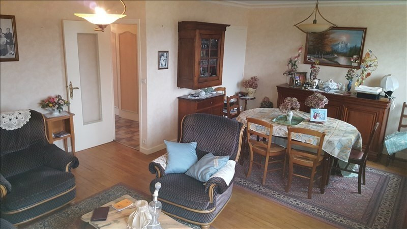Vente maison / villa Ploufragan 112000€ - Photo 2