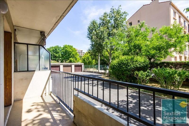 Vente appartement Aix en provence 199000€ - Photo 4