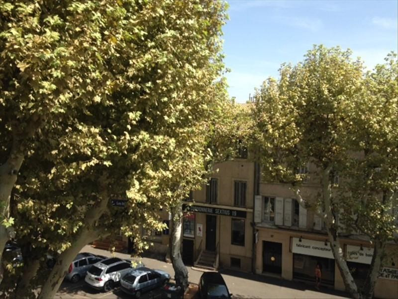 Rental apartment Aix en provence 495€ CC - Picture 5