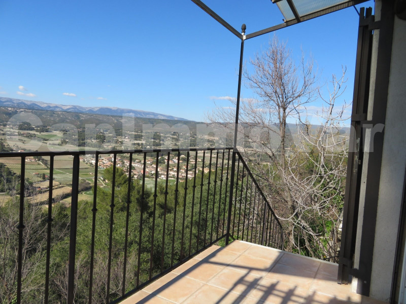 Vente appartement Le castellet 345 000€ - Photo 1