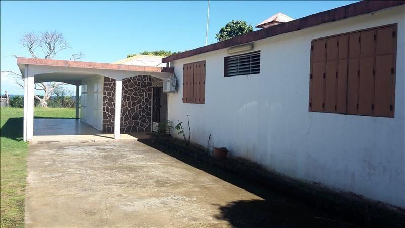 Rental house / villa Goyave 1500€ CC - Picture 1