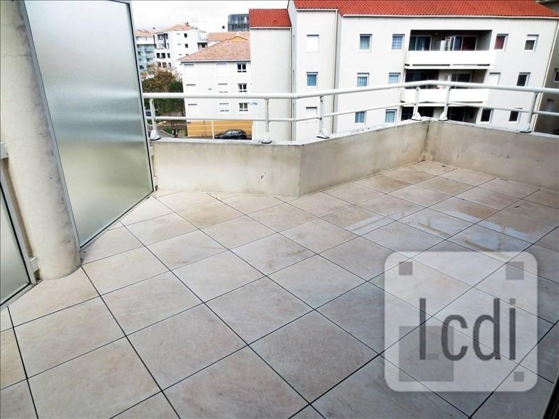 Vente appartement Sete 165000€ - Photo 3
