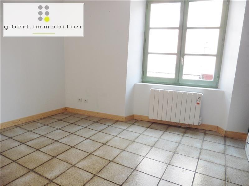 Vente appartement Le puy en velay 170000€ - Photo 3