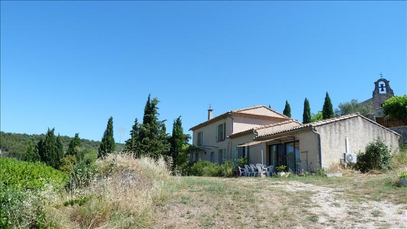 Sale house / villa Crillon le brave 450 000€ - Picture 1