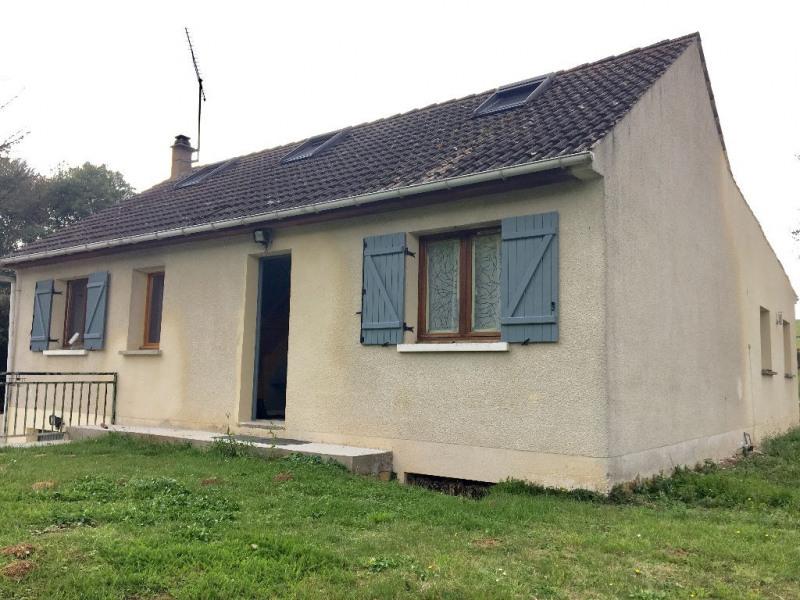 Maison Bonnières 7 pièce (s) 140 m²