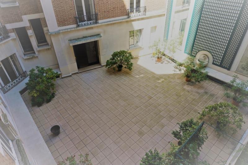 Alquiler  apartamento Paris 16ème 3000€ CC - Fotografía 8