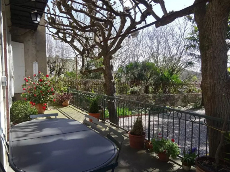 Sale house / villa Agen 388 500€ - Picture 9