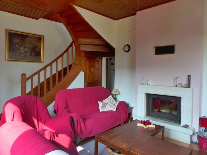 Vente maison / villa Poitiers 367500€ - Photo 4