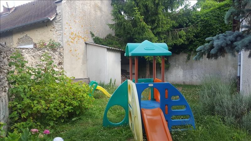 Sale house / villa Magny en vexin 138200€ - Picture 2
