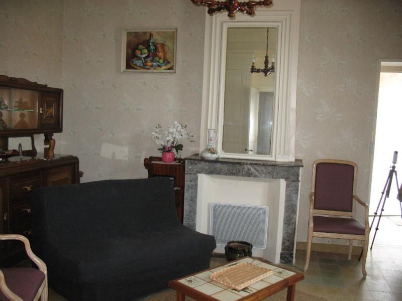 Sale house / villa Etaules 191500€ - Picture 4
