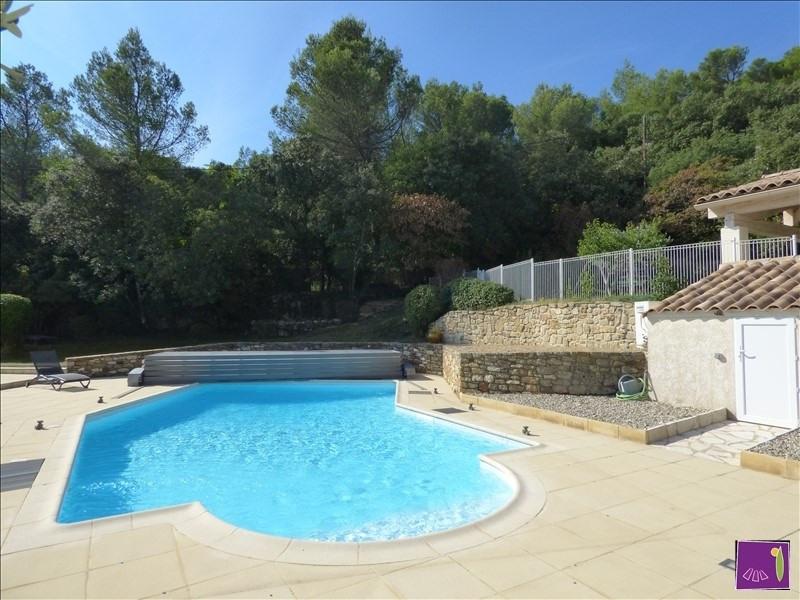 Vente de prestige maison / villa Orsan 650000€ - Photo 3