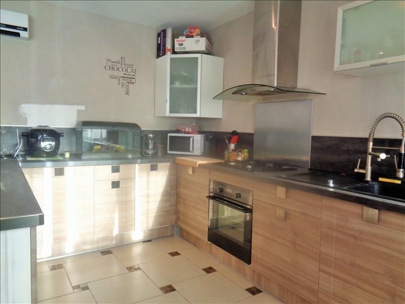 Sale house / villa Divion 142000€ - Picture 3