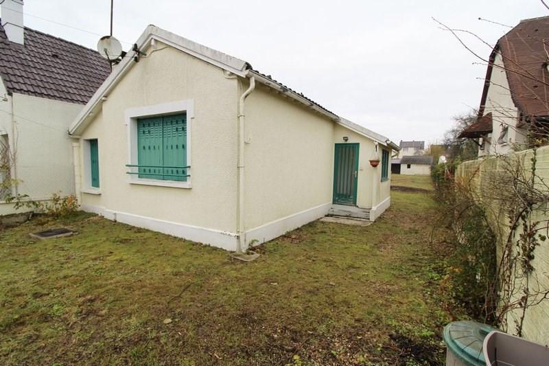 Sale house / villa Le mesnil st denis 210000€ - Picture 2