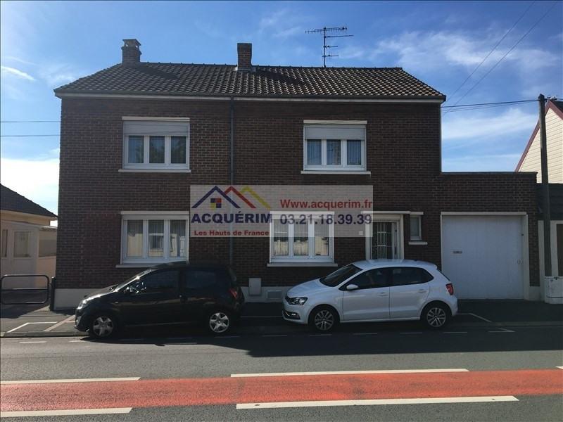 Vente maison / villa Lievin 139500€ - Photo 1