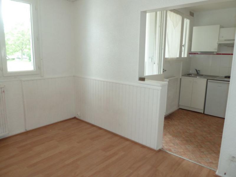Location appartement Toulouse 454€ CC - Photo 1