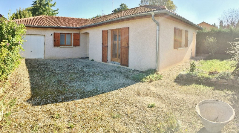 Sale house / villa Bourgoin jallieu 249 900€ - Picture 1