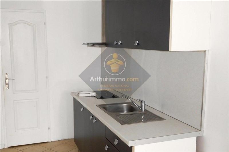 Sale apartment Sete 77000€ - Picture 4