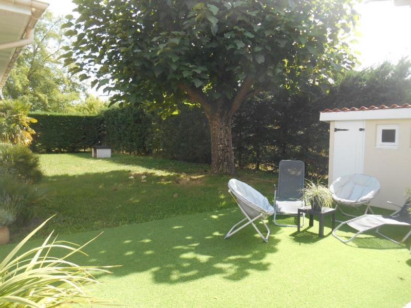 Vente maison / villa La brede 398000€ - Photo 10