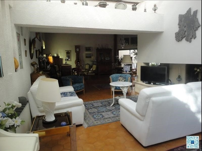 Vente maison / villa Sete 520000€ - Photo 2