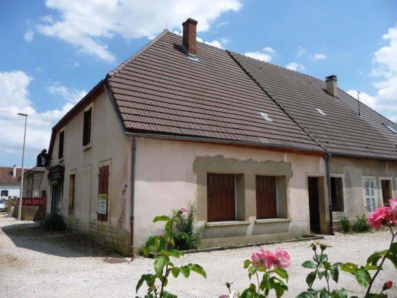 Vente maison / villa St jean de losne 55000€ - Photo 1
