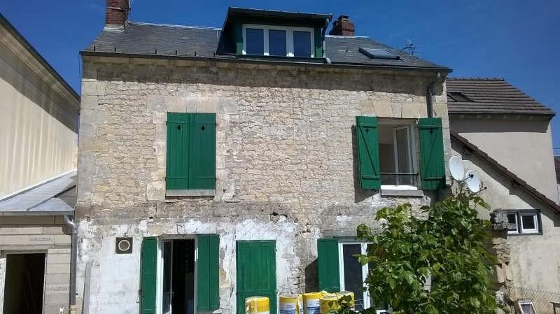 Vente maison / villa Gouvieux 315000€ - Photo 2