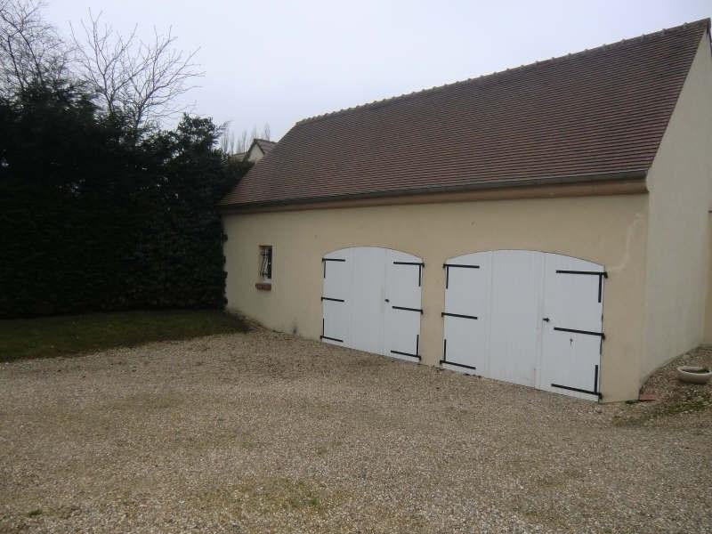 Sale house / villa Chaumont en vexin 263000€ - Picture 7