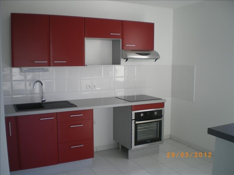 Location appartement Toulouse 683€ CC - Photo 4