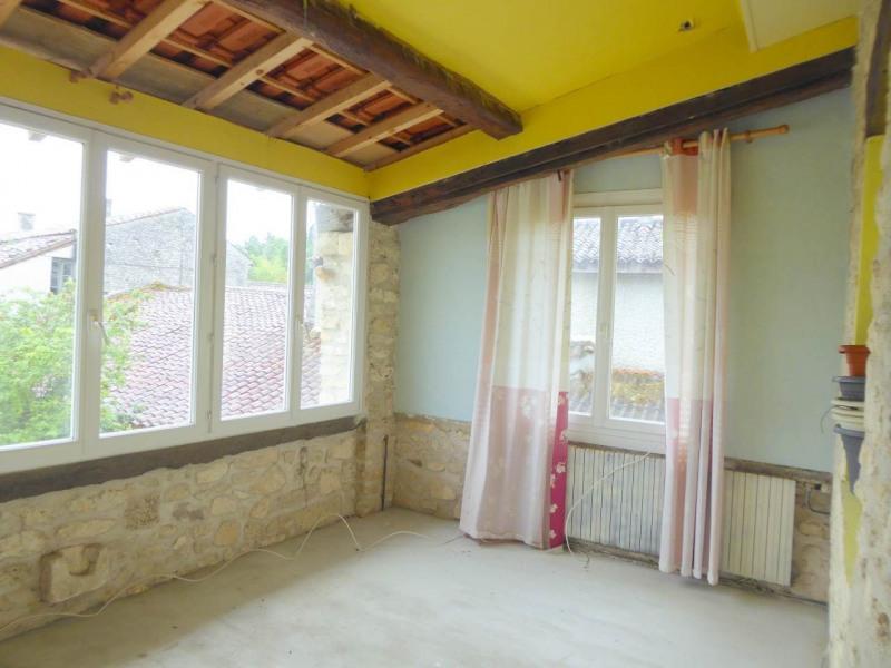 Vente maison / villa Gensac-la-pallue 75250€ - Photo 12