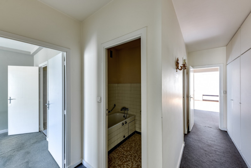 Vente de prestige appartement Paris 16ème 1275000€ - Photo 12