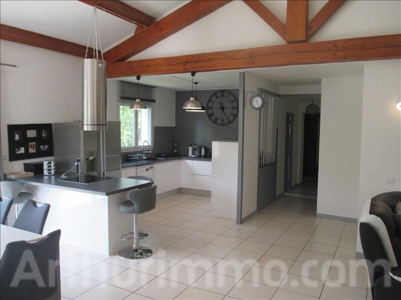 Sale house / villa Ceilhes et rocozels 250000€ - Picture 1