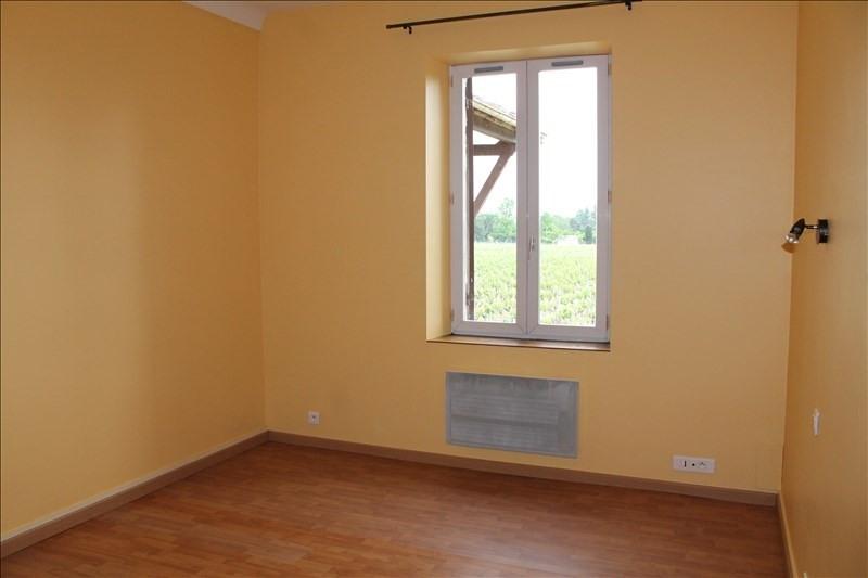 Rental apartment Langon 498€ CC - Picture 5