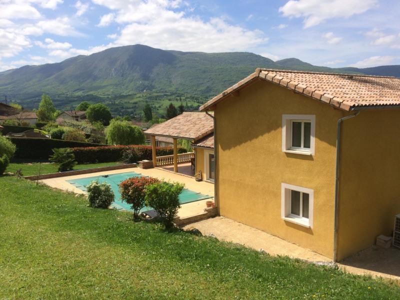 Vente maison / villa Saint-jean-en-royans 520000€ - Photo 2