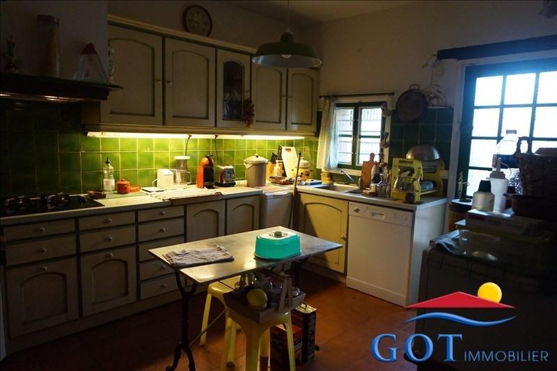 Vendita casa Bompas 335000€ - Fotografia 6