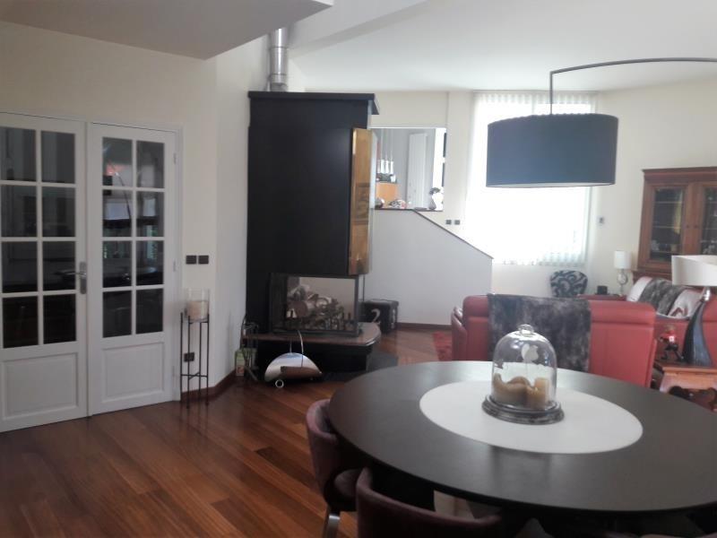 Vente maison / villa Bethemont la foret 628000€ - Photo 5