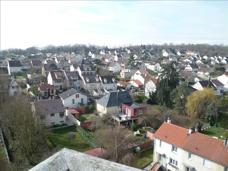 Vente appartement St gratien 238000€ - Photo 6
