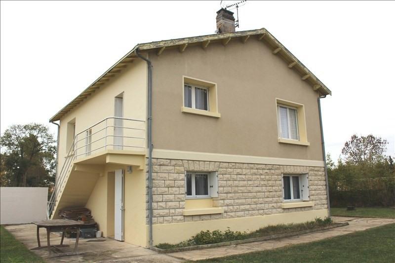 Verkoop  huis Yves 249561€ - Foto 7