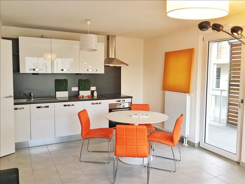 Sale apartment Strasbourg 179000€ - Picture 1