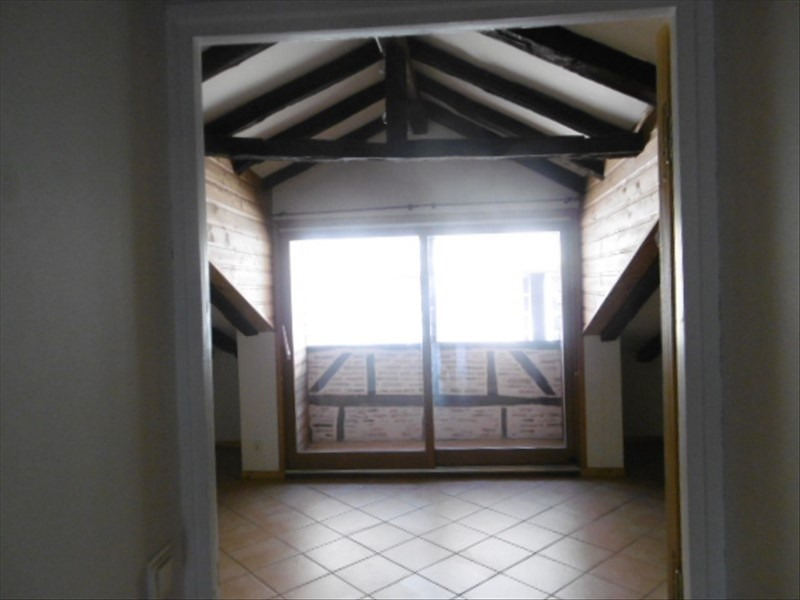 Rental apartment Figeac 490€ CC - Picture 3