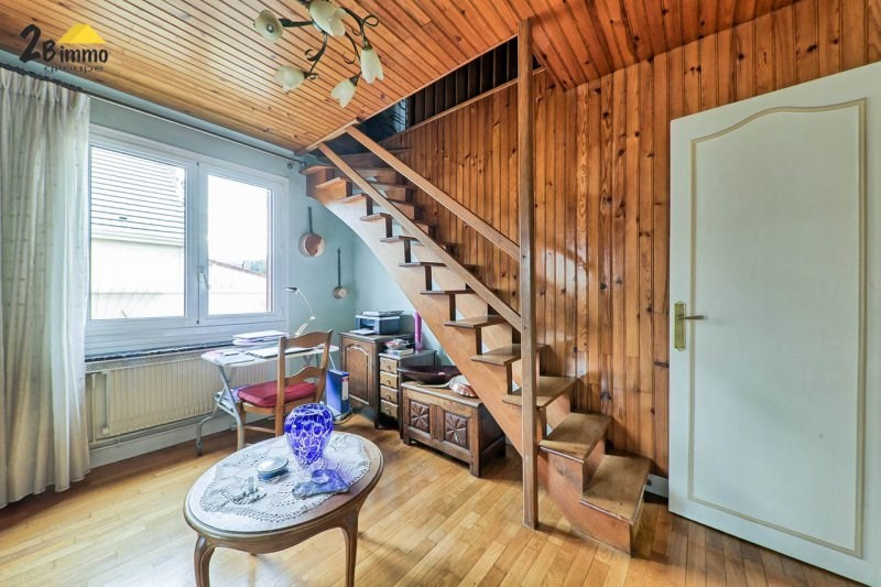 Vente maison / villa Champigny sur marne 485000€ - Photo 9