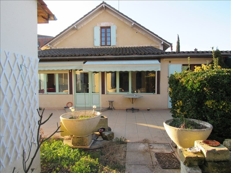 Sale house / villa Bergerac 199 900€ - Picture 1